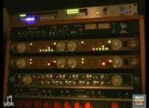 UBK (Gregory Scott) demos his UBK Fatso 2-channel compressor