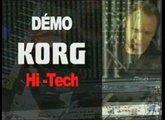 Michel Deuchst  & les Korg M3 et M50 (La Boite Noire)