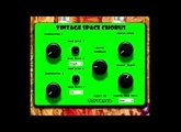 Vintage Space Chorus VST Demo by Softrave