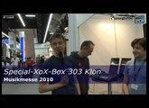 Musikmesse 2010: x0xb0x