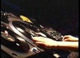 DMC World 1991 DJ David (Alemanha)