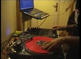Tony Blanck 1 turntable mix ...