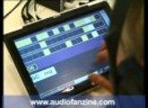 Présentation d'Usine Touch Screen Edition
