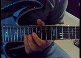 Axe-Fx Ultra - Brian May preset (#012 - B-May Lead)