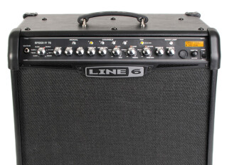 Modelling Combo Guitar Amps