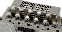 Tube Guitar Preamps