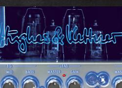 Tube Guitar Amp Heads