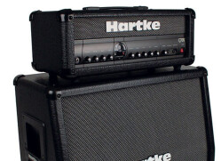 Stacks & half-stacks guitare hybrides