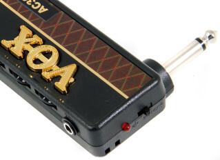 Simulateurs d'amplis/baffles guitare portables