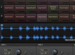 Drum samplers virtuels