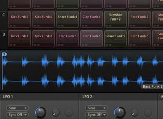 Virtual Drum Samplers