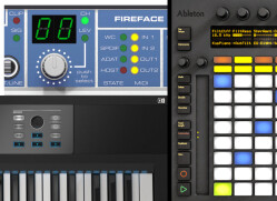 Computer Music Gear