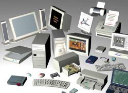 Computer Peripherals
