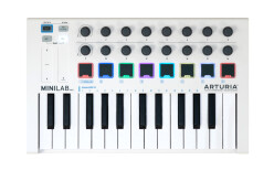 25-Key MIDI Keyboards