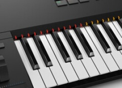 73/76-Key MIDI Keyboards