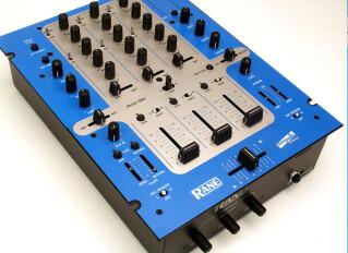 Consoles DJ 3 voies