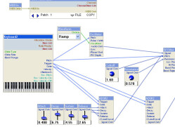 Other computer music software