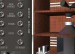 Rotary speaker software simulators