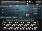 Virtual accordions