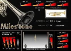 Virtual trumpets