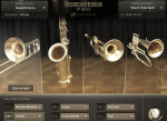 Wind instruments ensembles