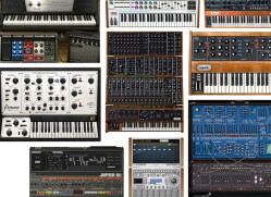 Virtual multi-instruments/bundles
