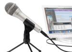 Microphones USB