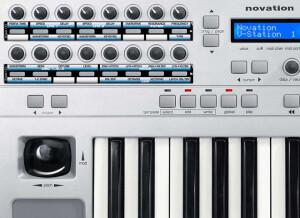 Contrôleurs MIDI