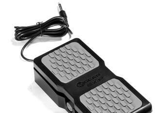 MIDI Pedals