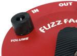 Fuzz guitare