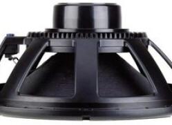"""Haut-parleurs à cône 18"""" (46 cm)"""