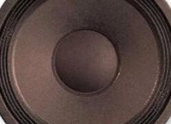 """10"""" loudspeakers"""""""