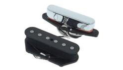 Telecaster guitar pickups