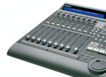 Surfaces de contrôle MIDI motorisées