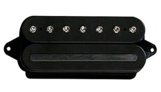 7/8 strings guitar pickups