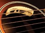 Micros pour guitare acoustique