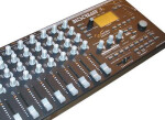 MIDI Control Surfaces