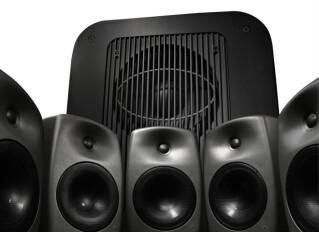 Amps & Monitors