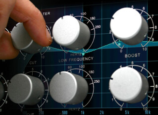 Spectral Processors