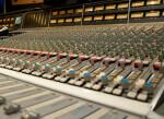 Analog Mixers Studio/Live Sound