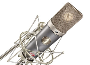 Microphones statiques à transistors