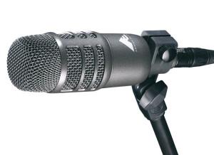 Autres microphones