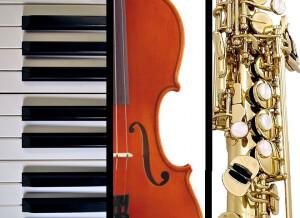 Autres instruments de musique