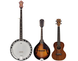 Other Instruments