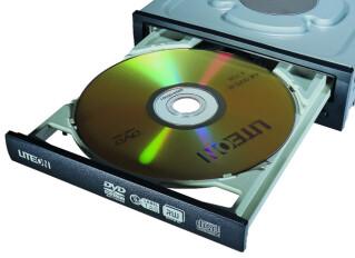 Graveurs DVD