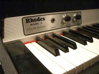 Pianos électriques