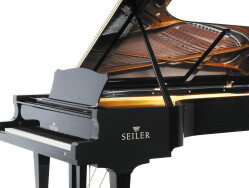 Acoustic Pianos