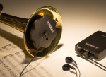 Mutes/Wah-Wah Mutes for Wind Instruments