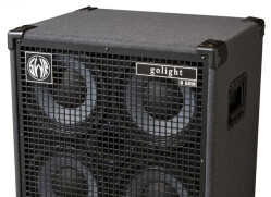 Bass Guitar Speakers