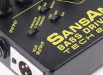 Bass Amp Simulators